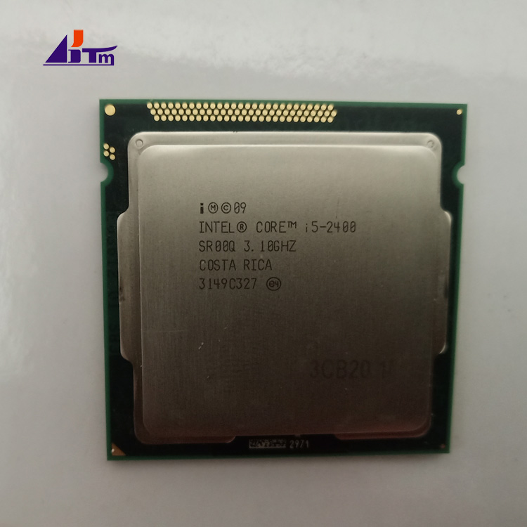 NCR Self Serv Intel Processor Core I5 2400 497-0474790 4970474790