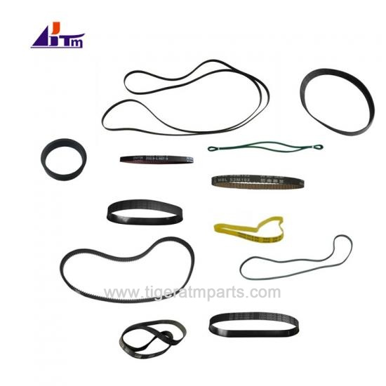 Rubber Belts ATM Spare Parts