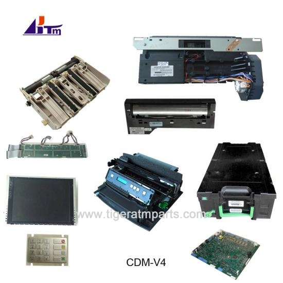 ATM Wincor CDM-V4 Modules