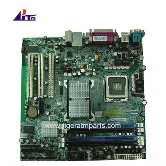 ATM Parts NCR Motherboard 497-0457004