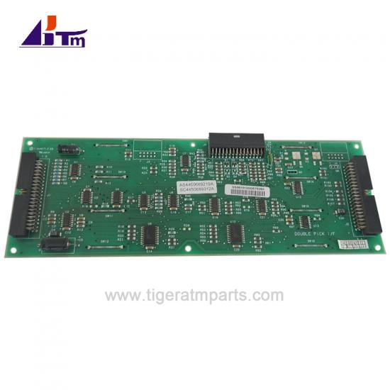 445-0689312 445-0689219 445-0667059 NCR Double Pick Interface Board PCB
