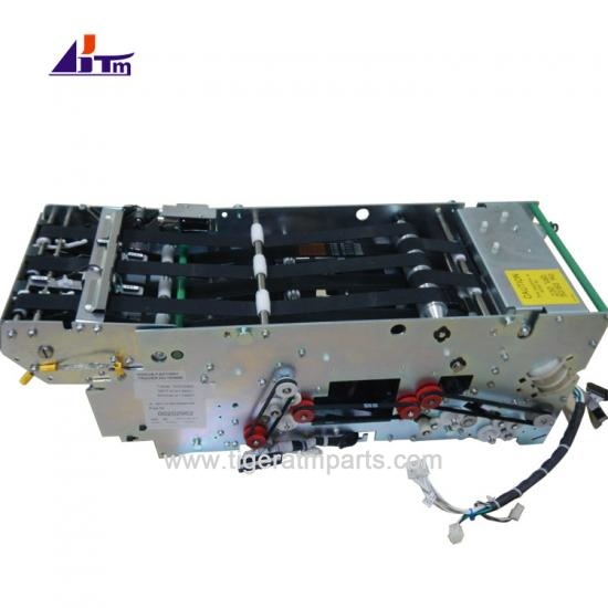 445-0677375 NCR 5877 F/A NID Presenter Assembly