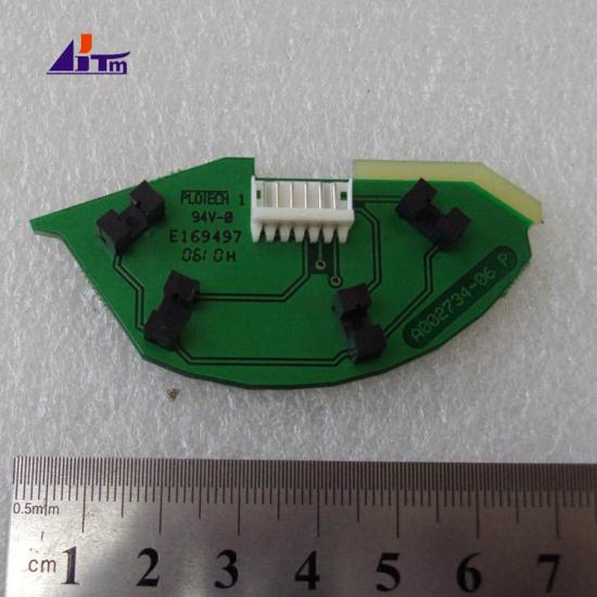 A002733 NMD DeLaRue RV301 PC Board Assy