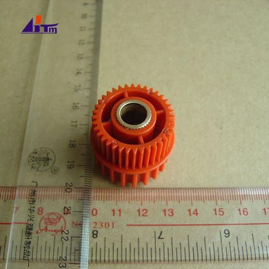 445-0572393 4450572393 NCR Gear 36T ATM Spare Parts